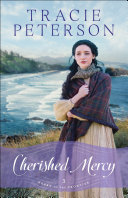Cherished Mercy (Heart of the Frontier Book #3) Pdf