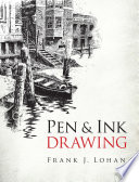 Pen   Ink Drawing Book PDF