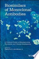 Biosimilars Of Monoclonal Antibodies Book PDF