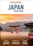 Insight Guides Pocket Japan (Travel Guide Japan) Pdf/ePub eBook