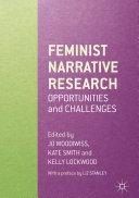Feminist Narrative Research Pdf/ePub eBook
