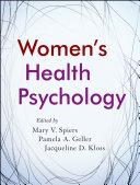 Women s Health Psychology