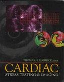 Cardiac Stress Testing   Imaging