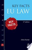 Key Facts EU Law