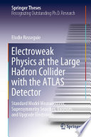 Electroweak Physics at the Large Hadron Collider with the ATLAS Detector