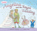 Angelina and the Royal Wedding