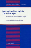 Internationalism and the Three Portugals