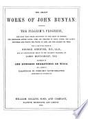 The Select Works of John Bunyan Book