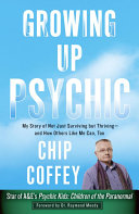 Growing Up Psychic Book
