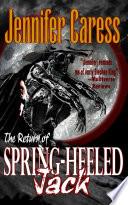 The Return of Spring heeled Jack