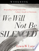 We Will Not Be Silenced Study Guide
