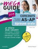 Pdf Méga Guide Oral AS/AP 2019 - Concours Aide-soignant et Auxiliaire de puériculture Telecharger