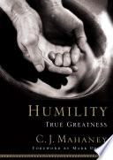 Humility image