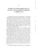 Bollettino di matematica giornale scientifico didattico per l'incremento degli studi matematici nelle scuole medie