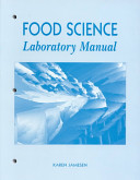 Food Science Laboratory Manual