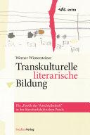 Transkulturelle literarische Bildung