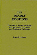 The Deadly Emotions