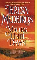 Yours Until Dawn Pdf/ePub eBook