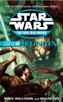 Star Wars: The New Jedi Order - Force Heretic III Reunion ebook