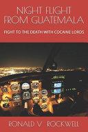 Night Flight from Guatemala