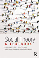 Pdf Social Theory Telecharger