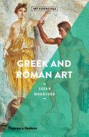 Greek and Roman art / Susan Woodford