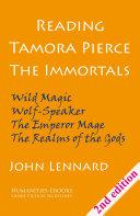 Tamora Pierce: 'The Immortals'