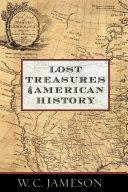 Lost Treasures of American History Pdf/ePub eBook
