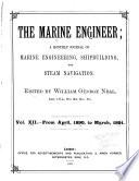 Marine Engineer And Naval Architect