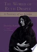 The World Of Ruth Draper