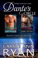 Dante's Circle Box Set 3 (Books 6-7)