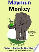 Maymun - Monkey
