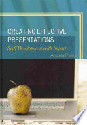 Creating Effective Presentations Book
