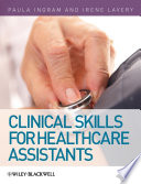 Clinical Skills For Healthcare Assistants Book PDF
