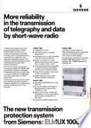 Telecommunication Journal