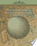 The Us Budget Economic Outlook 2006 2015