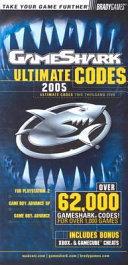 GameShark Ultimate Codes 2005