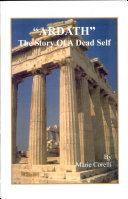 Pdf Ardath, The Story Of A Dead Self