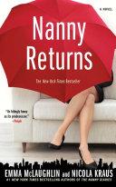 Nanny Returns Pdf/ePub eBook