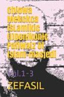Chiowa Mekckca iSLamikic (I)Donikonic (Book 1) [Pdf/ePub] eBook