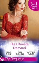 His Ultimate Demand (Mills & Boon By Request) ebook