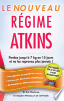 Le Nouveau Régime Atkins Pdf/ePub eBook