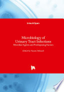 Microbiology of Urinary Tract Infections