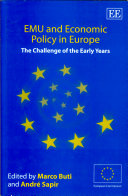 EMU and Economic Policy in Europe