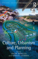 Culture, Urbanism and Planning
