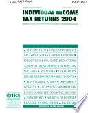 Individual Income Tax Returns
