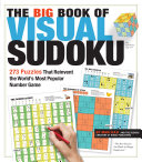 The Big Book of Visual Sudoku