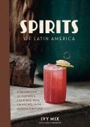 Spirits of Latin America Book