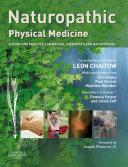 Naturopathic Physical Medicine