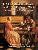 Pdf Galliards, Pavans and Other Keyboard Works